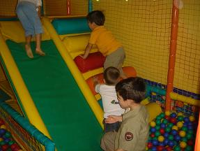 Лиценз за детските клубове