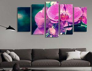Картини с цветя от Benchtalks.com