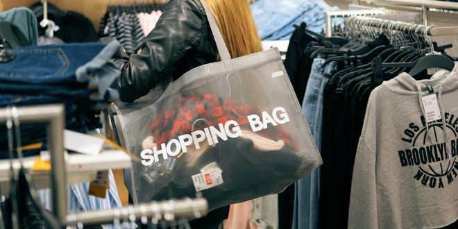 Рекламна торба